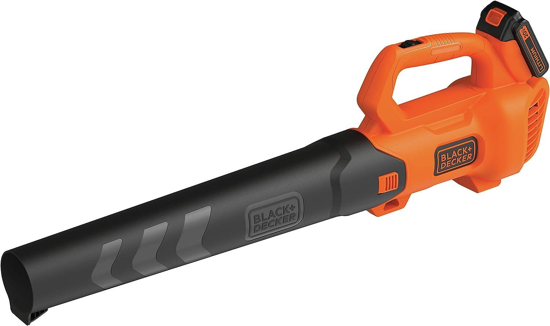 BLACK+DECKER BCBL700D1 20V 2.0 AH Axial Blower (Renewed)