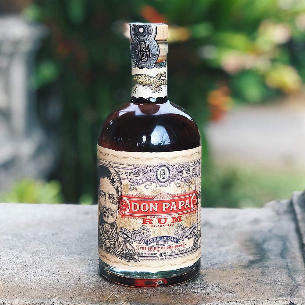 Don Papa Rum 7 años