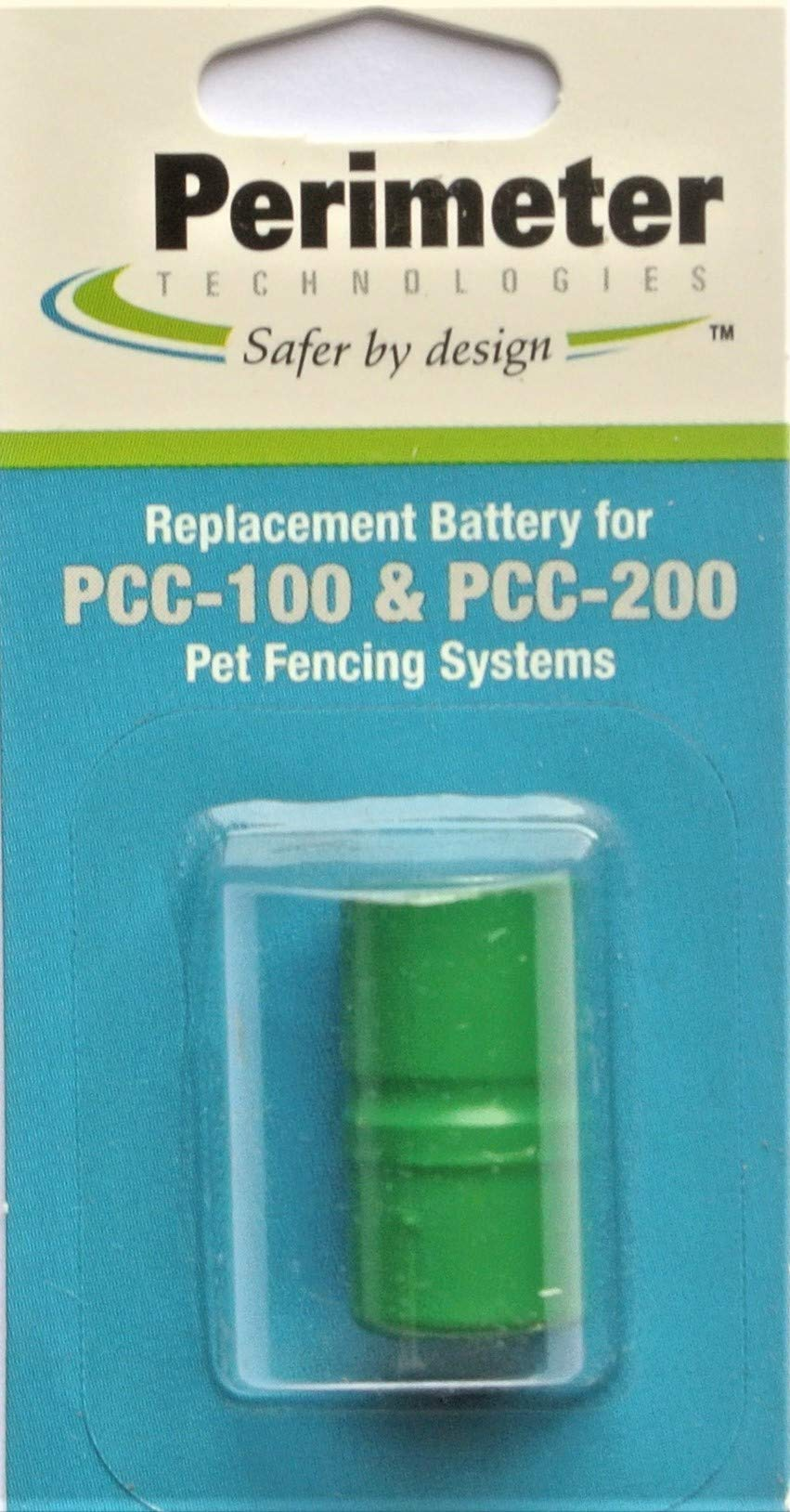 Perimeter Technologies Dog Electric Fence Collar Battery by Perimeter Technologies