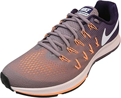 Nike 831356-500, Zapatillas de Trail Running para Mujer, Morado (Purple Smoke/White/Purple Dynasty), 42.5 EU: Amazon.es: Zapatos y complementos