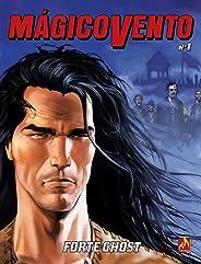 Mágico Vento Vol. 1