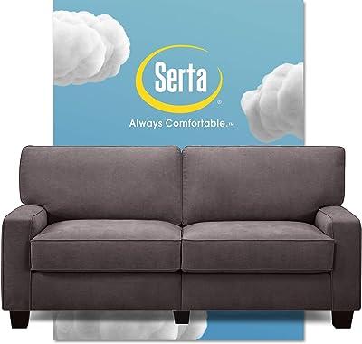 """Serta RTA Palisades Collection 73"""" Sofa"""