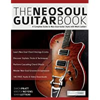 The Neo-Soul Guitar Book