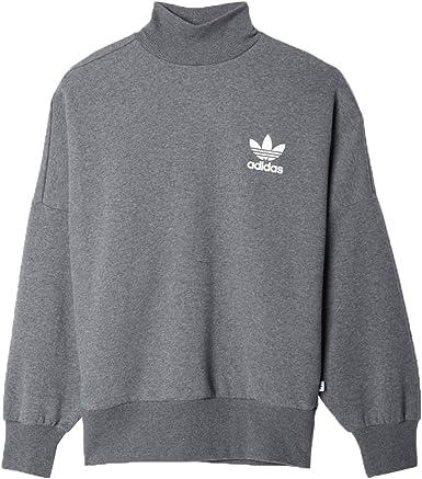 adidas Originals Trefoil NY Sweat Chaud & Douillet Pull