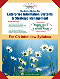 PADHUKA'S STUDENTS' GUIDE FOR ENTERPRISE INFORMATION SYSTEMS & STRATEGIC MANAGEMENT (CA INTER)