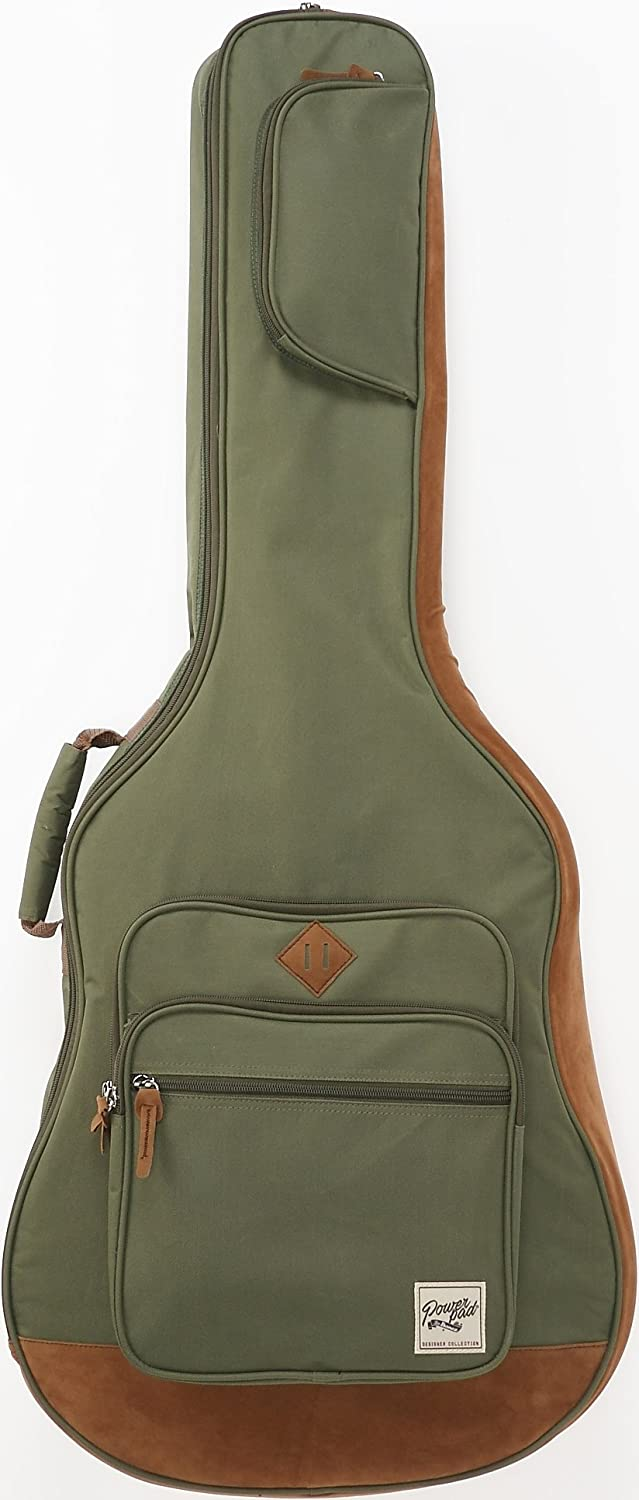 Ibanez IAB541MGN POWERPAD Acoustic Guitar Bag