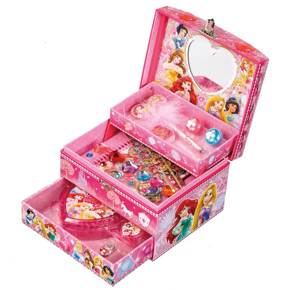 Buy SunStar Stationery Box Dc Princess Secret Online at Low Prices