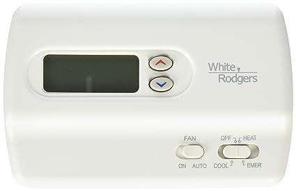 emerson 1f89 211 heat pump non programmable thermostat trane heat pump wiring diagram emerson 1f89 211 heat pump non programmable thermostat