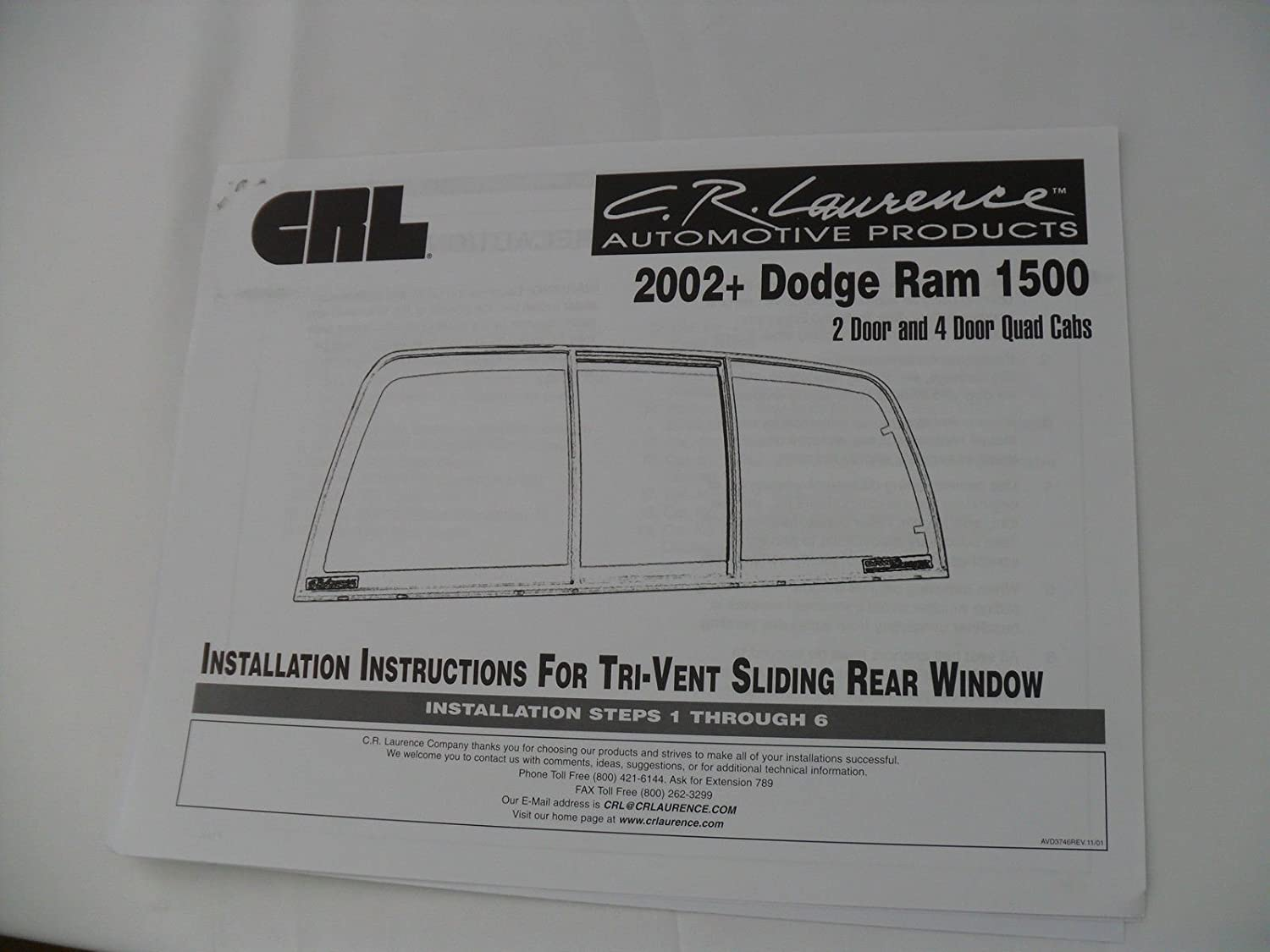 Amazon.com: Dodge Ram (1500 2500 3500 4500) 2&4 Door Pickup Sliding Back  Window Slider Back Glass Manual DY90103PK4: Automotive