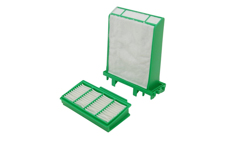 Sebo 6696ER K Series Vacuum Cleaner Microfilter Box Kit
