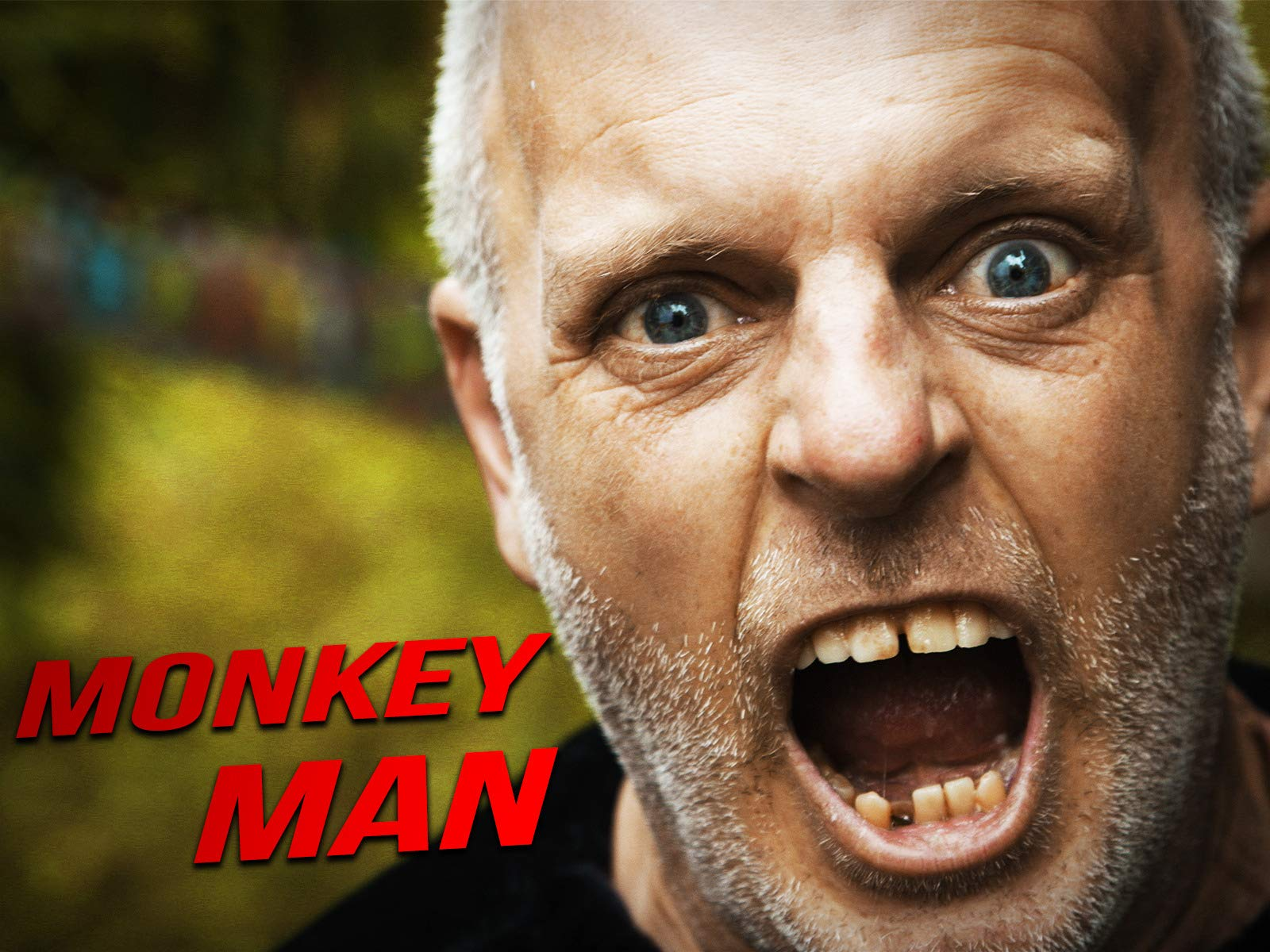 Monkey Man on Amazon Prime Video UK