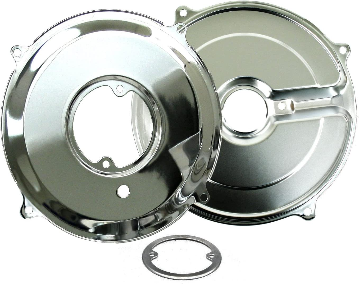 Alternator Pulley VW Beetle /& Type 2 Camper 12 volt up to 1600cc Dynamo