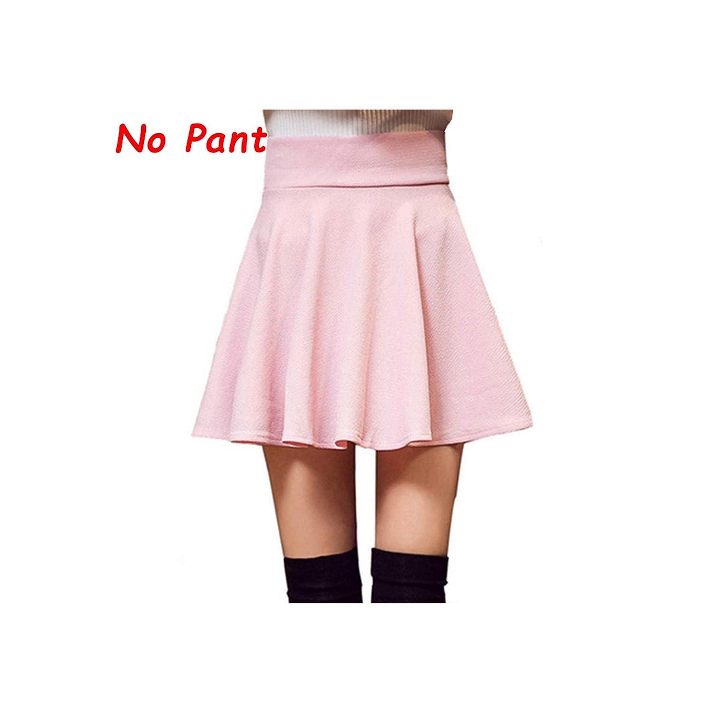 Wild-Love WTutu - Pantalones Cortos para la Escuela: Amazon.es ...