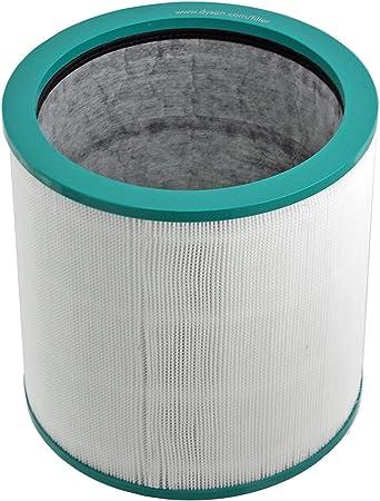 Dyson 967089-17 1pieza(s) - Filtro de aire (Azul, Gris, Blanco, 99 ...