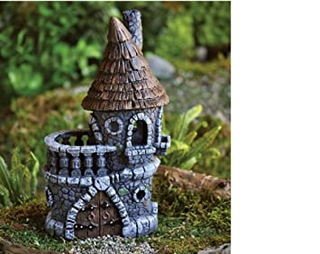 Interesting Fairy Garden Castle T To Decor