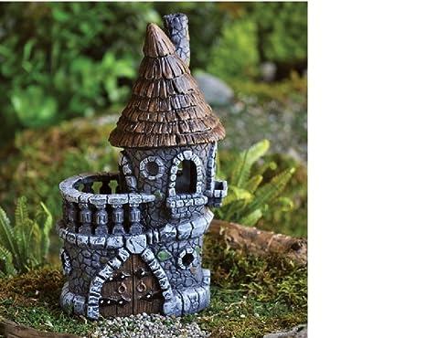 Fairy Garden Miniature   Fairy Castle
