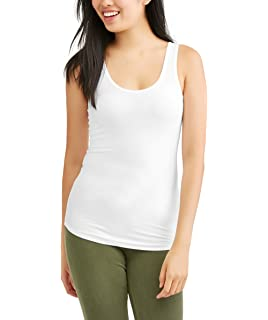 51354a5adb3ff No Boundaries Womens Tank Top at Amazon Women s Clothing store