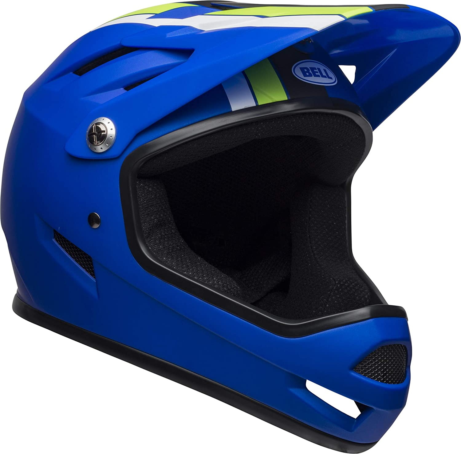 BELL Sanction MTB Casco Integrale