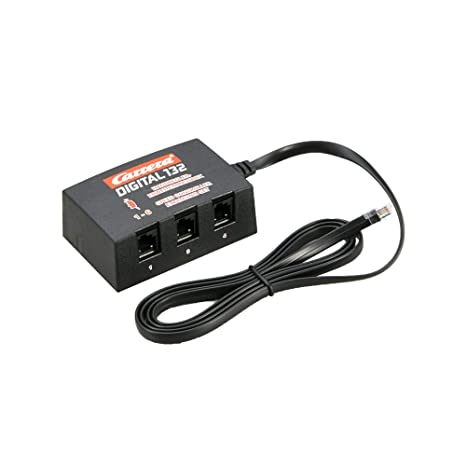 Carrera Digital 132 Speed Controller Extension Set