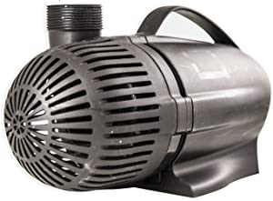TotalPond 3600 GPH Waterfall pump