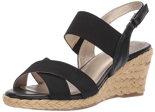 9241c3d66fc Bandolino Women's Hearsay Espadrille Sandal