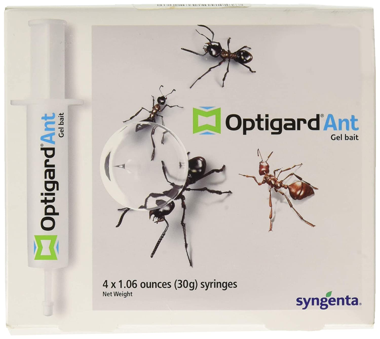 Amazon.com: OptiGard Ant Gel Bait - Tubo de 30 gramos ...