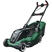 bosch ahm 38 g manual garden lawn mower instructions