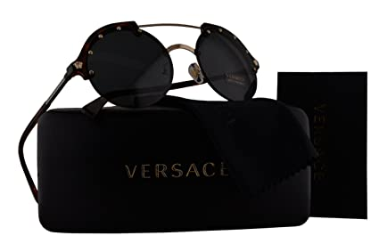 c5cbfb6459 Image Unavailable. Image not available for. Color  Versace VE4337 Sunglasses  ...