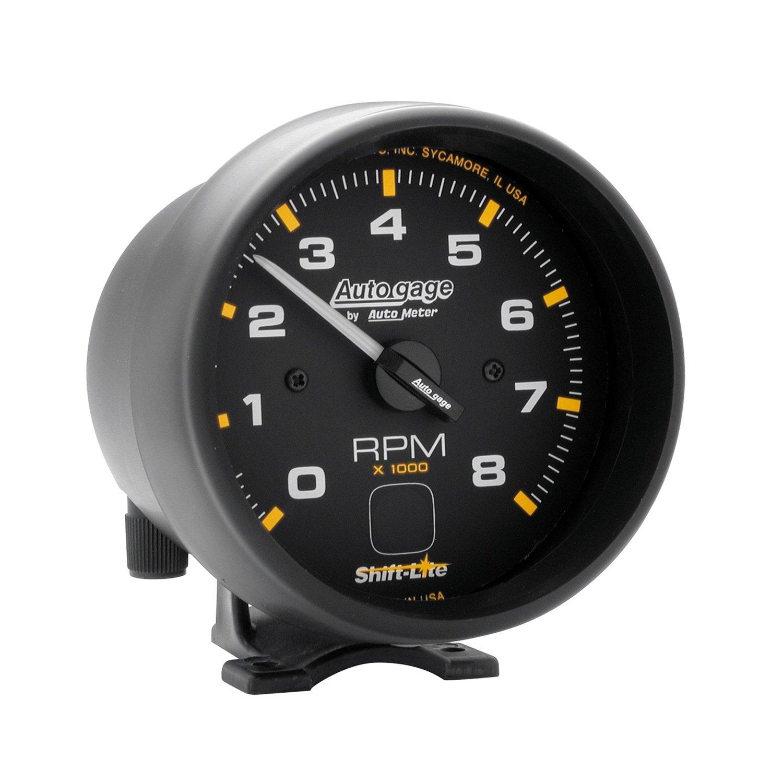 Auto Meter 2302 Autogage Shift-Lite Tachometer