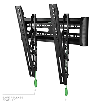 mount factory universal fully adjustable tv wall mount fixed or tilting fits most