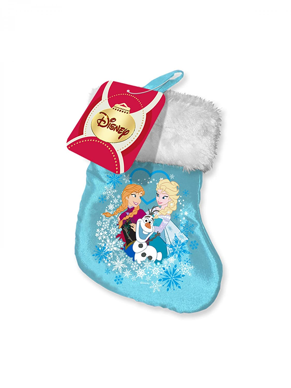 COOLMP - Lote de 6 Calcetines pequeños de Frozen de 17 cm de ...