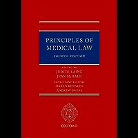 Principles of Medical Law