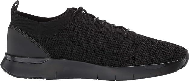 FitFlop Mens Flexknit Sneaker
