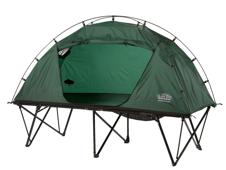 Kamp-Rite Compact Standard Tent Cot, 43x9x9-Inch