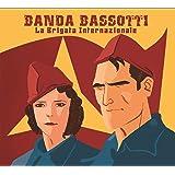 LA BRIGATA INTERNAZIONALE [解説・国内盤CD] (REXY-3)