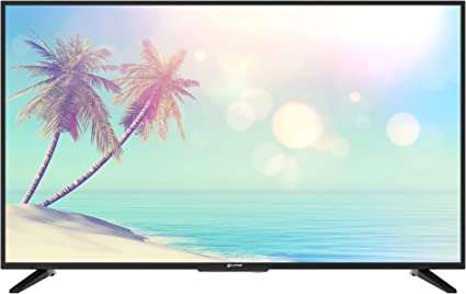 Grunkel - LED-430H T2 - Televisor LED Full HD Alta definición - 43 ...