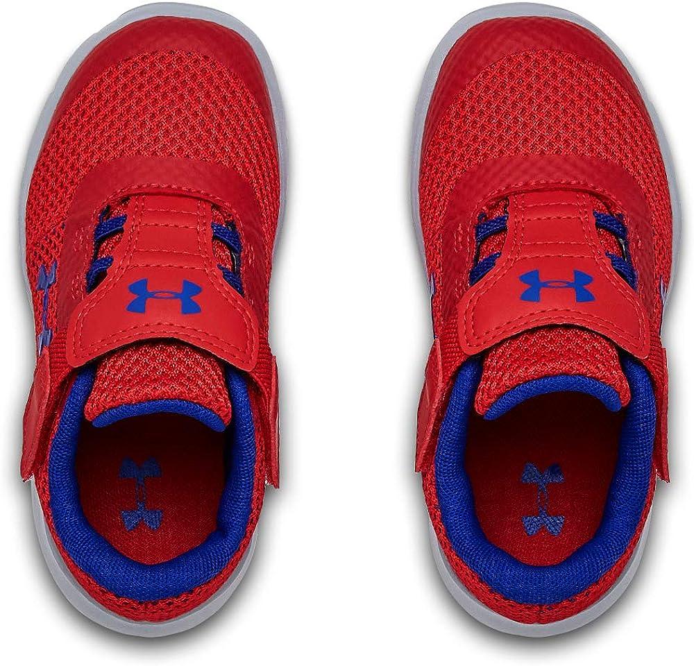 Under Armour Kids Infant6 Sneaker