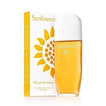 Eau Sunflowers 30 Elizabeth Arden De MlBeautã Toilette fYgvb76y