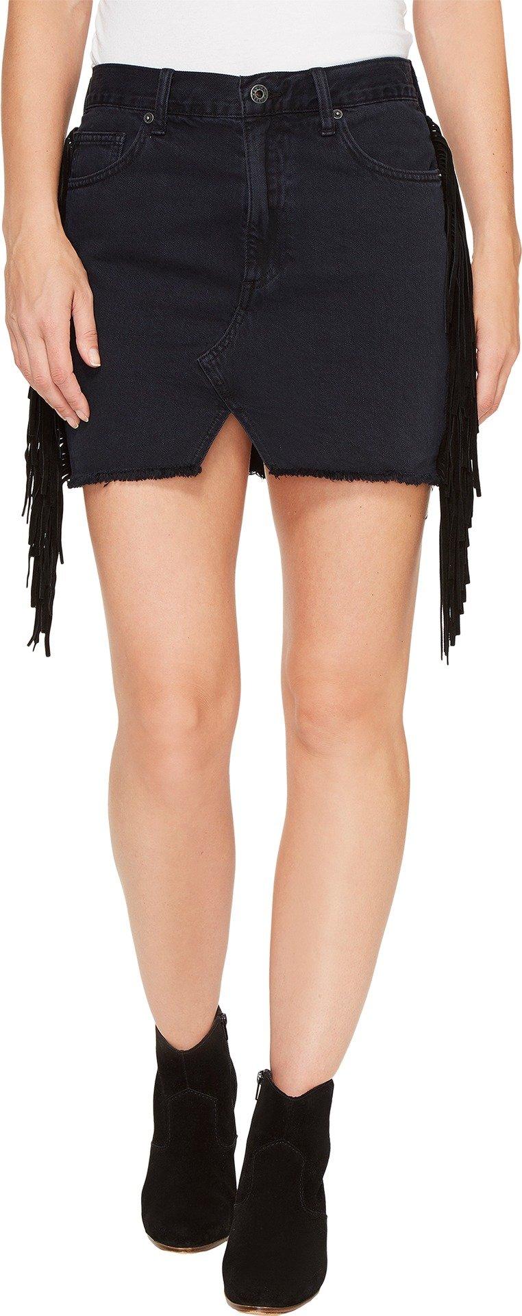 Lucky Brand Women's Coachella Skirt Eldorado Skirt