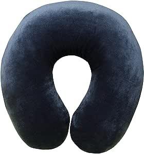 Classic Brands U-Shape Memory Foam Travel Pillow, Neck Pillow