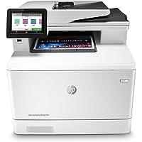 HP Color LaserJet Pro Multifunction M479fdn Laser Printer (W1A79A), Amazon Dash Replenishment ready