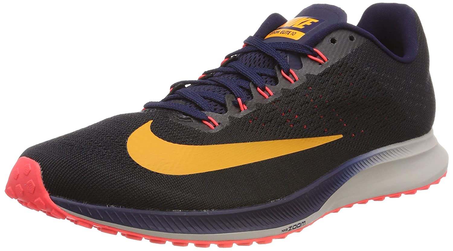 hot sale online 41923 76a89 Amazon.com   Nike Air Zoom Elite 10 Mens 924504-084   Basketball