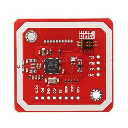 V3 Module Kits - SODIAL(R)PN532 NFC RFID V3 Module Kits for Arduino Android