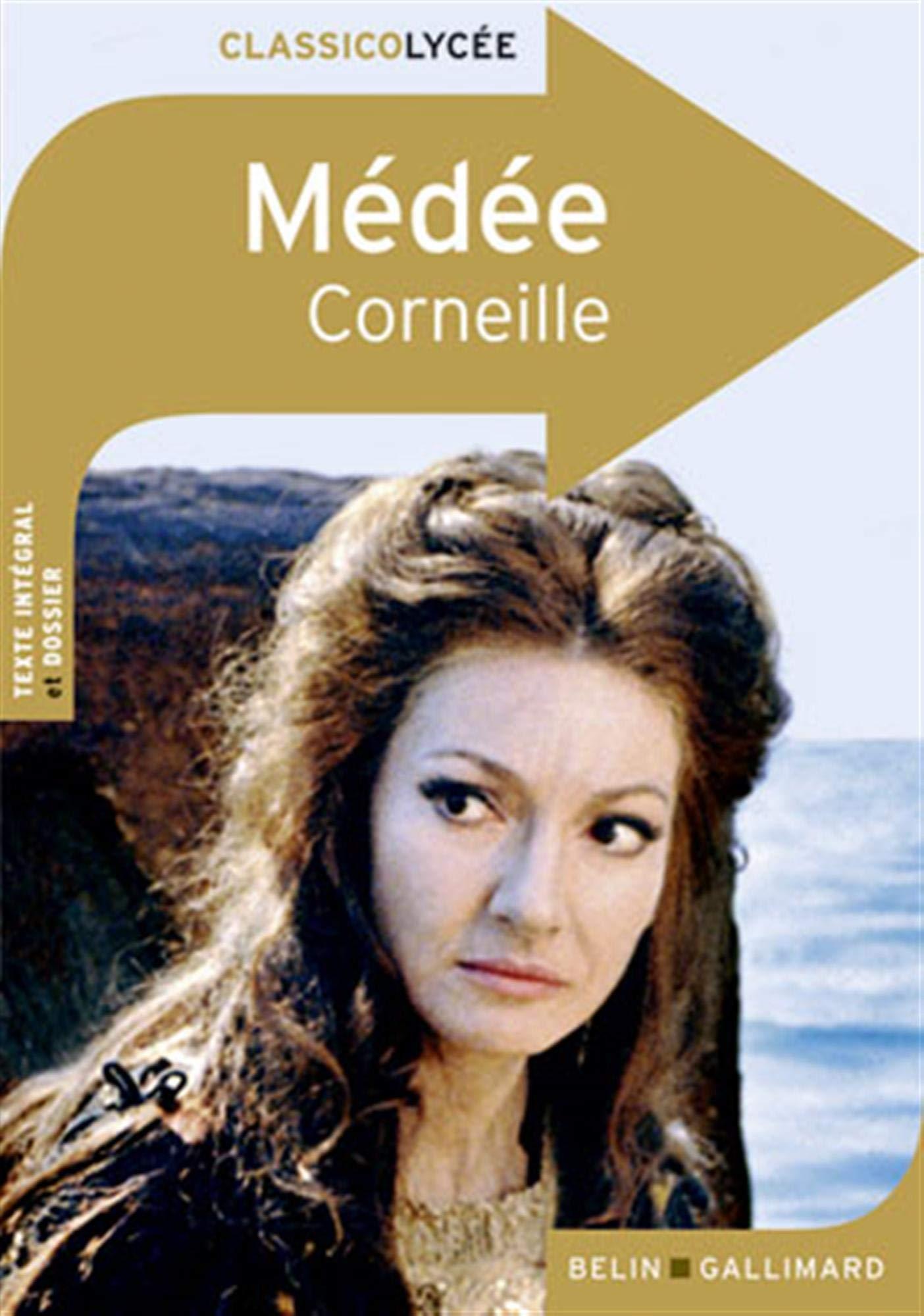 Médée (ClassicoLycée)