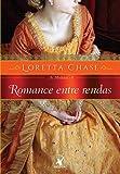 Romance entre rendas: As Modistas 4