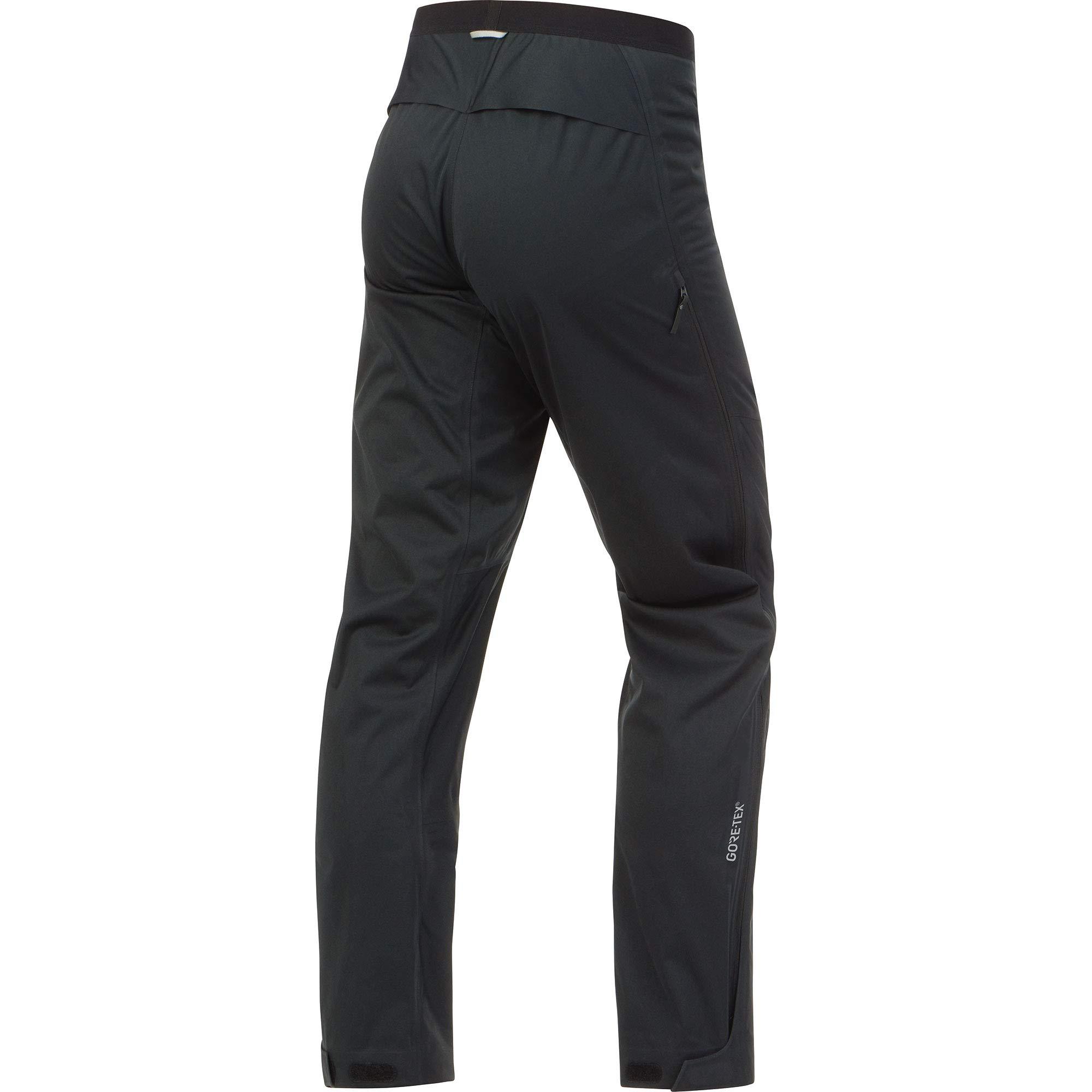 Gore Men's R3 Gtx Active Pants,  black,  L by GORE WEAR (Image #4)
