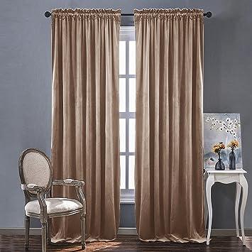 Unique Curtains 45 Inch Length