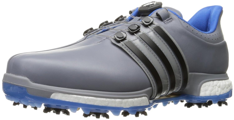 adidas Men's TOUR360 Boa Boost Tragre Golf Shoe B01KLLVX80 10.5 D(M) US|Trace Grey
