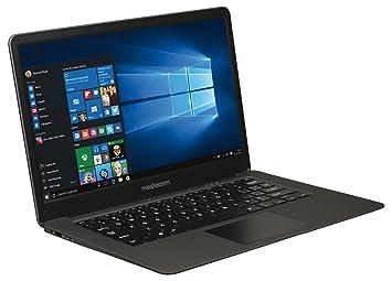 """Mediacom - Ordenador portátil """"Smartbook"""". Modelo: M-SB141"""