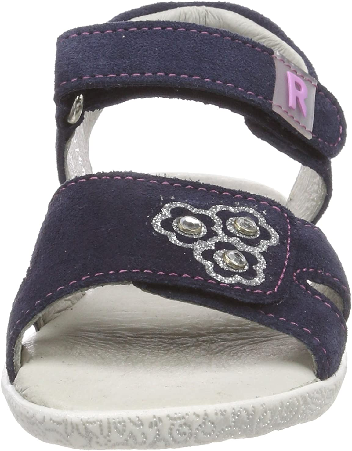 Richter Girls Sandale Blau 410448-5